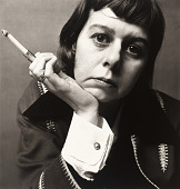 view Carson McCullers digital asset number 1