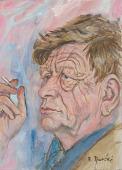 view W. H. Auden digital asset number 1