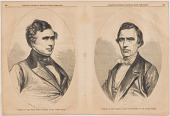 view Franklin Pierce and William Rufus Devane King digital asset number 1