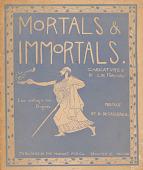 view Mortals and Immortals digital asset number 1