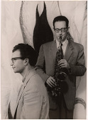 view Dave Brubeck (with Paul Desmond) digital asset number 1