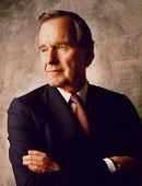 view George Bush digital asset number 1