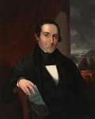 view James Armstrong Thome digital asset number 1