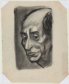view Arnold Franz Walter Schoenberg digital asset number 1