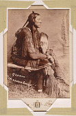 view Quanah Parker digital asset number 1