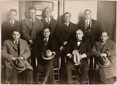 view Al Capone and other gangsters digital asset number 1