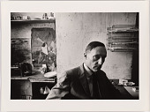 view William S. Burroughs digital asset number 1