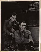 view Elia Kazan and Arthur Miller digital asset number 1