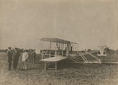 view Wilbur Wright digital asset number 1