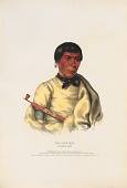 view Pee-che-kir - A Chippewa Chief digital asset number 1