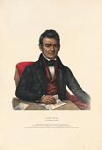 view John Ross - A Cherokee Chief digital asset number 1