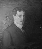 view Charles Morris Young digital asset number 1