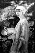 view Florine Stettheimer digital asset number 1