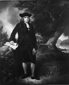 view William Penn at the Treaty Elm digital asset number 1