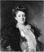 view Mrs. J. William White (Letitia Brown) digital asset number 1