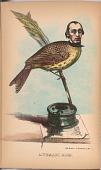 view Literary Bird digital asset number 1