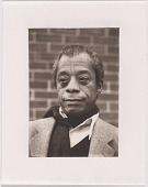 view James Baldwin digital asset number 1