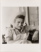 view James Dean digital asset number 1