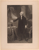 view George Washington (Lansdowne type) digital asset number 1