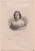 view Queen Isabella II digital asset number 1