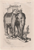 view The Elephant Walks About digital asset number 1