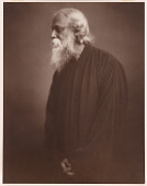view Rabindranath Tagore digital asset number 1