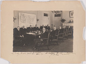 view Calvin Coolidge and his Cabinet digital asset number 1