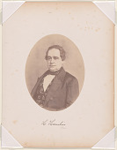 view Hannibal Hamlin digital asset number 1
