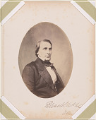 view Elihu Benjamin Washburne digital asset number 1