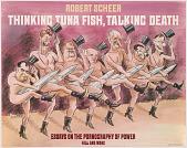 view Thinking Tuna Fish, Talking Death digital asset number 1