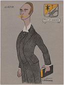 view John Jacob Astor, IV digital asset number 1