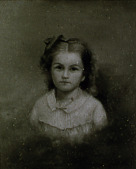 view Unidentified Girl (Possibly Caroline Matthews) digital asset number 1