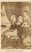 view George Washington and Family digital asset number 1