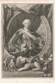 view King Charles III of Spain digital asset number 1