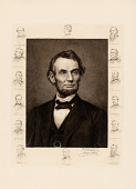 view Lincoln and his Lieutenants digital asset number 1