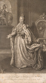 view Catherine II digital asset number 1