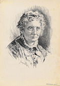 view Harriet Beecher Stowe digital asset number 1