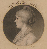 view Mary Wright Sonntag Wells digital asset number 1