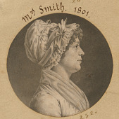 view Mrs. Smith digital asset number 1