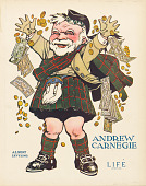 view Andrew Carnegie digital asset number 1