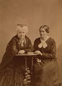 view Elizabeth Cady Stanton and Susan B. Anthony digital asset number 1