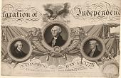 view Declaration of Independence digital asset number 1