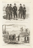 view Our Colored Troops--The Line Officers of the First Louisiana National Guards digital asset number 1