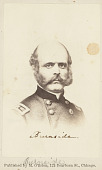 view Ambrose Everett Burnside digital asset number 1