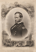 view William T. Sherman digital asset number 1