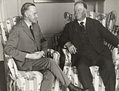view Calvin Coolidge and William Howard Taft digital asset number 1