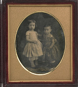 view Kate Frances Meade and Henry Almon Meade digital asset number 1