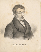 view Marquis De Lafayette digital asset number 1
