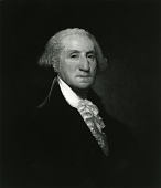 view George Washington (Vaughan/Betts type) digital asset number 1