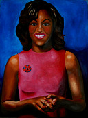 view First Lady Michelle Obama digital asset number 1
